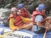 River Rafting on the Pejibaye River